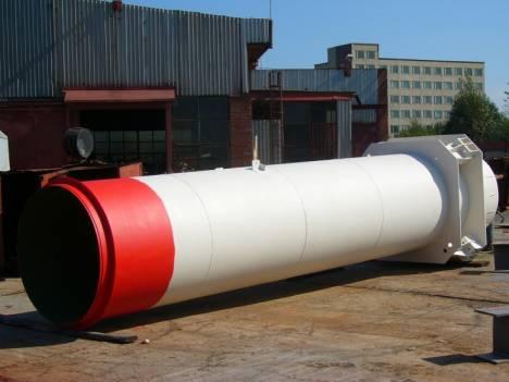 труба дымовая цена 800мм